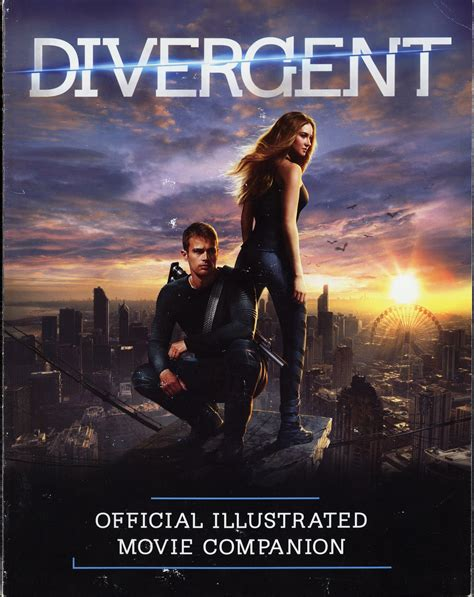 Reader's Guide to the Divergent Series | Divergent Series