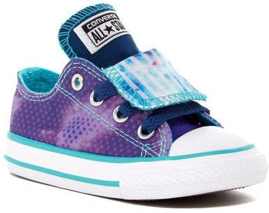 Converse Chuck Taylor All Star Double Tongue Sneaker