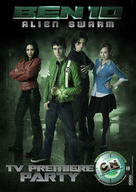 Which movie do you like best? Poll Results - Ben 10: Alien