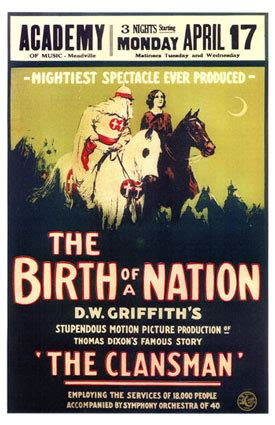 The Birth of a Nation – History By Zim