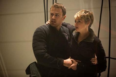 New Fourtris Insurgent Still and Prize Pack Giveaway from
