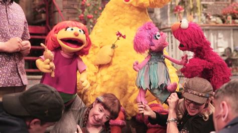 Find Out What We've Learned | Sesame Street and Autism