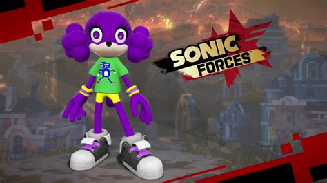 """Free """"Sanic"""" DLC is Actually Being Added into Sonic Forces"""