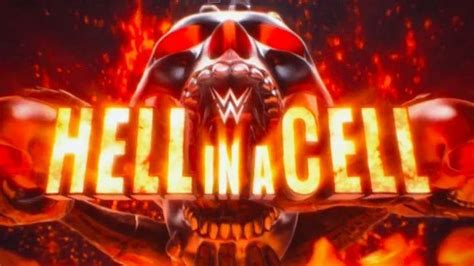 5 lesser known facts about Hell in a Cell matches