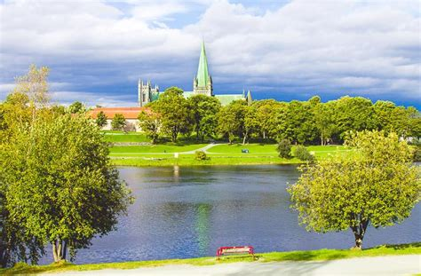37 Super Fun Things to Do in Trondheim - Heart My Backpack