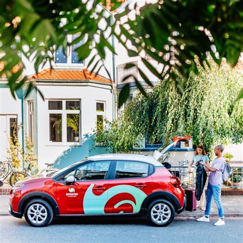 mobiles cambio - carsharing - Carsharing in Bremen - ganz