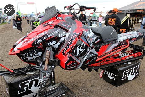 Sled Wraps Image Gallery from UTVFX Graphics
