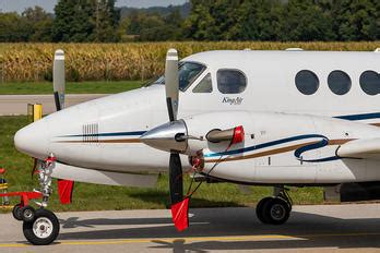 Beechcraft 200 King Air Photos   Airplane-Pictures