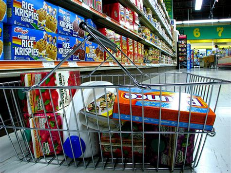 Grocery Sale Cycles - When Do Things Go on Sale?