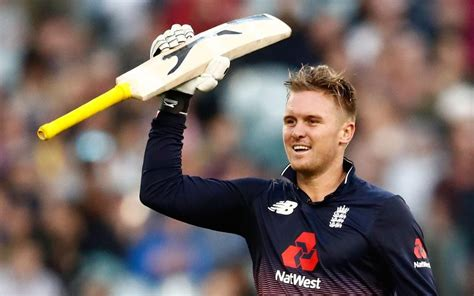 Jason Roy on the rise but can he take the final step and