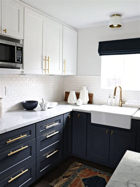 Countertops | Dirtiest Places in the Kitchen | POPSUGAR