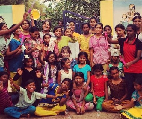 Making a Difference Every Day: Working for an NGO in India