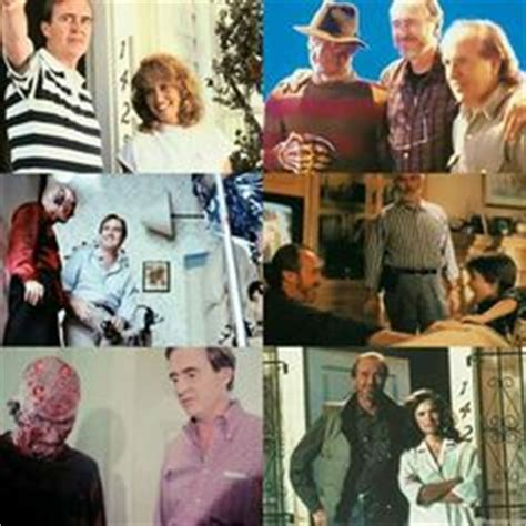 Behind the scenes of The People Under the Stairs with