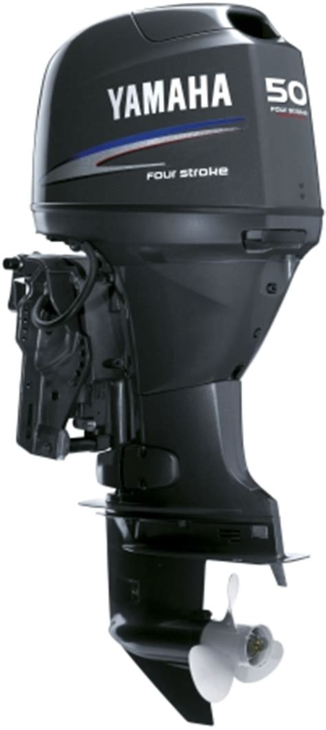 F50 Outboard in Yamaha at Newport Marine and RV