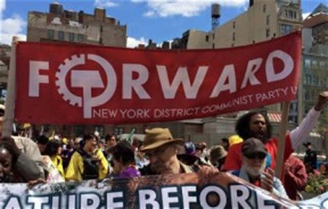 About Us – Communist Party USA
