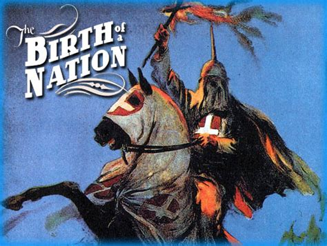 The Birth of a Nation (1915) - Movie Review / Film Essay
